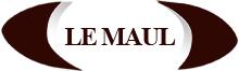 Logo société Le Maul