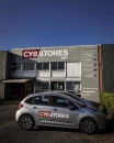 CybStores Angers