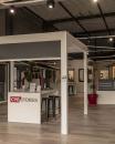 CybStores Nantes-Orvault Intérieur