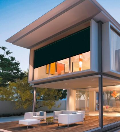 bannettes et stores verticaux cyb stores. Black Bedroom Furniture Sets. Home Design Ideas
